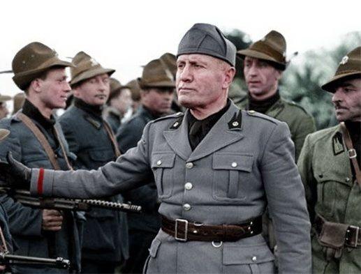 Memoria per Quel grande antifascista che fu Benito Mussolini