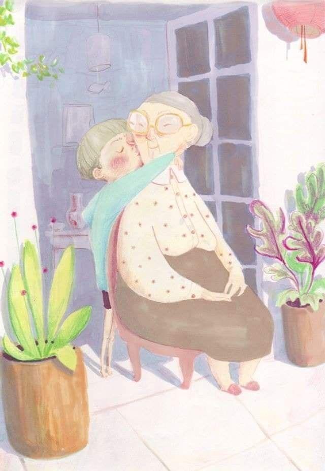 Memoria per Mia nonna