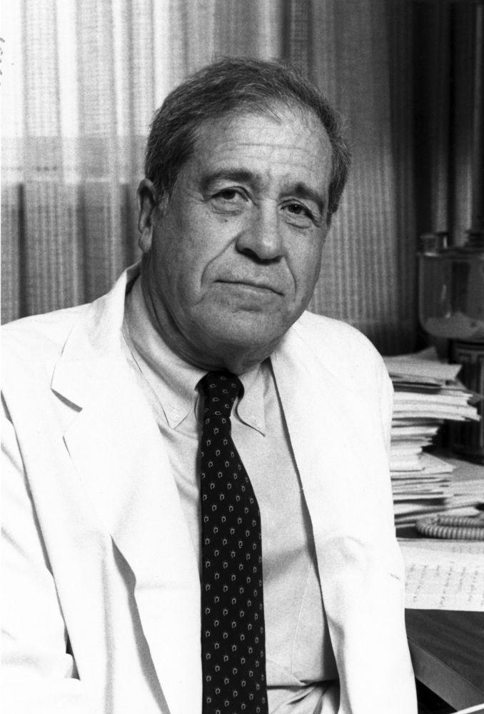 Memoria per Bernard Fisher: rinnovò le cure del cancro al seno