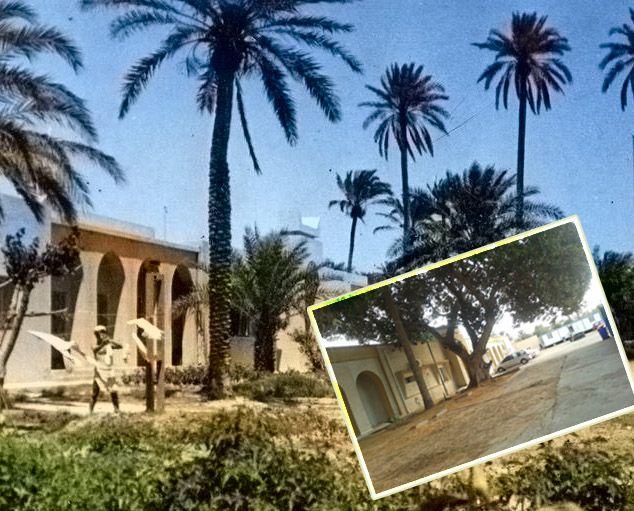 Memoria per Tripoli: colonia perduta ma caserma ritrovata