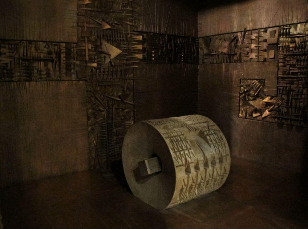Memoria per Labirinto magico da Cagliostro a Gilgamesh
