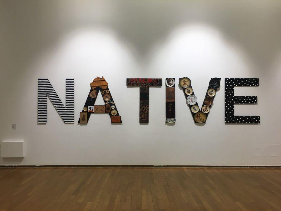 Memoria per Arte Australiana al PAC: 32 sfaccettature sulla complessità del contemporaneo