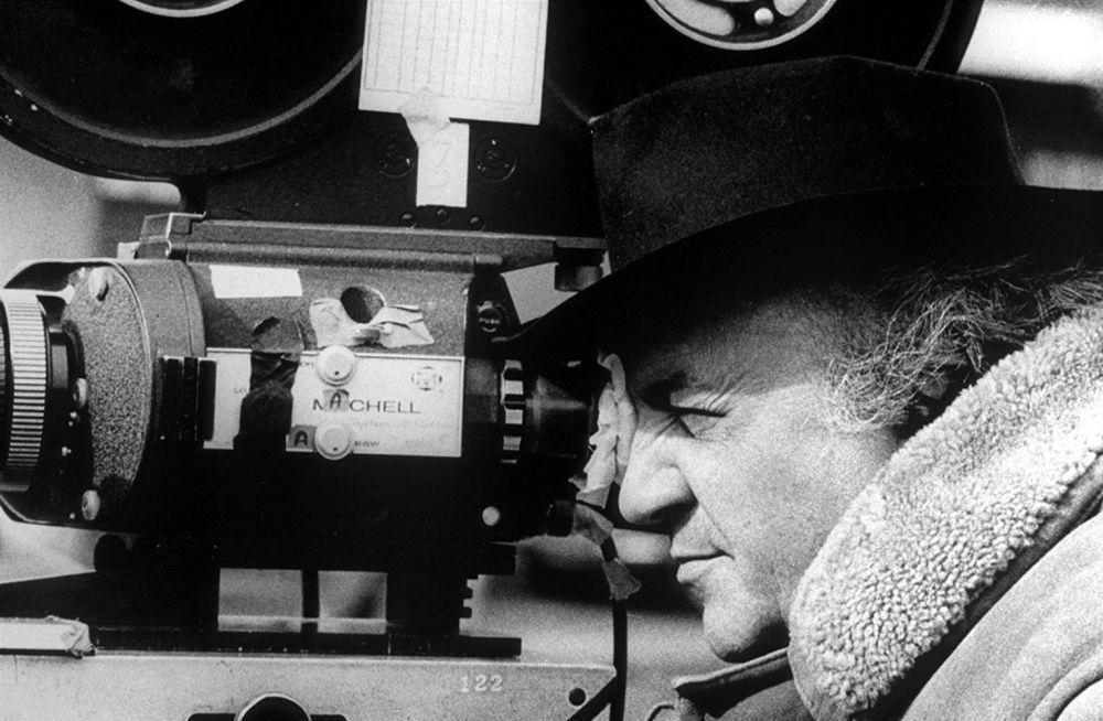 Memoria per Federico Fellini: il sogno, la menzogna, la fantasia