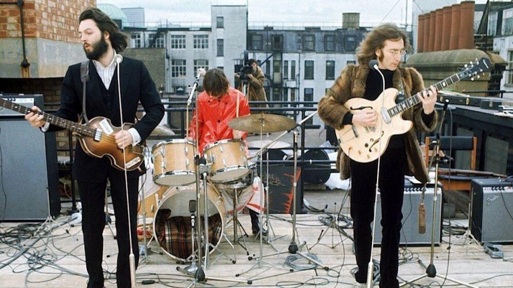 Memoria per I Beatles e quell'insolito concerto sul tetto