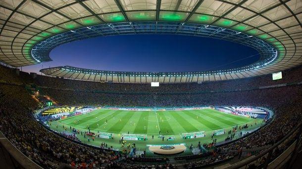 Memoria per Il calcio nella Berlino di ieri e di oggi