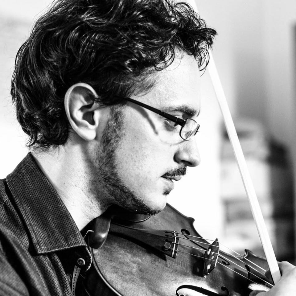 Memoria per Filippo Zattini, musica divina