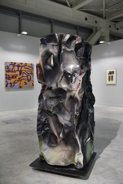 Memoria per Arte Fiera Bologna - Contemporanea da record