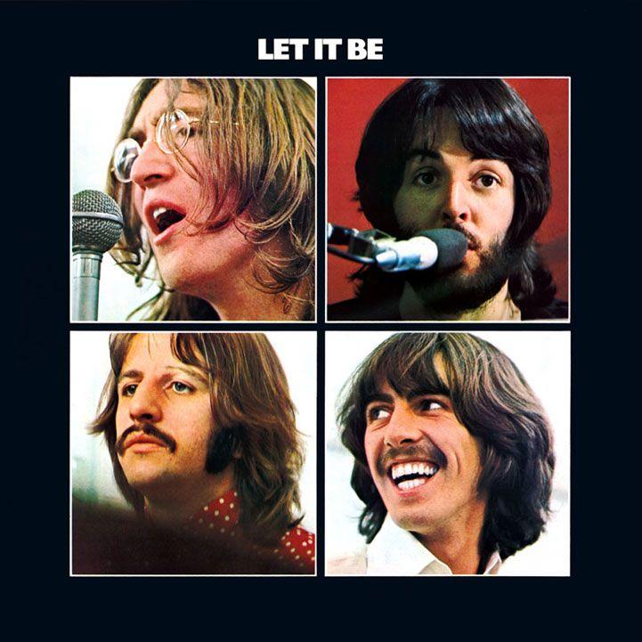 """Memoria per Storia di """"Let it be"""" (che poi furono 2)"""