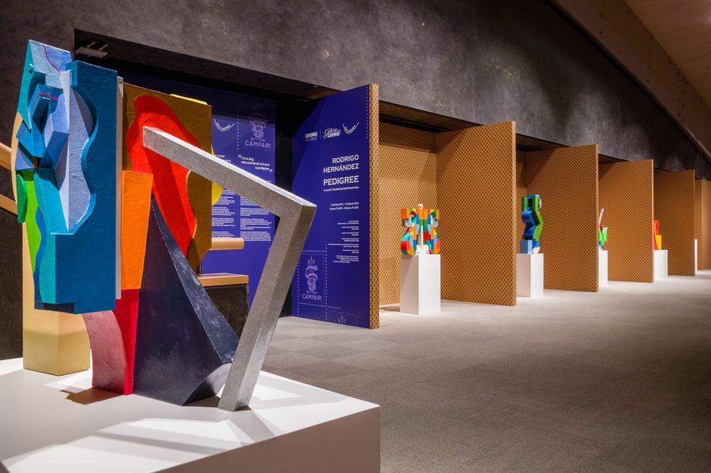 Memoria per Campari Art Prize: Hernandez da Lisbona a Milano
