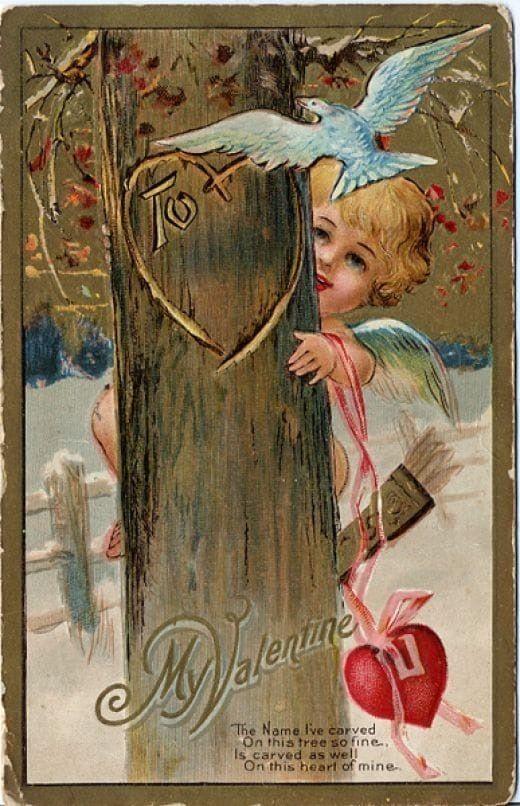 Memoria per San Valentino sì - San Valentino no