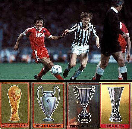 Memoria per Dagli anni '80 al terzo millennio - Calcio romantico?