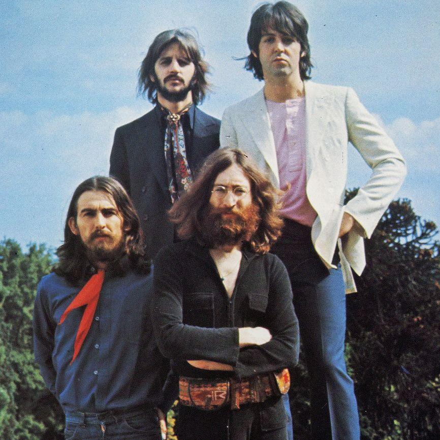 Memoria per Amore dato e ricevuto - Il lascito dei Beatles