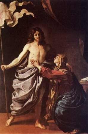 Memoria per Domenica di Pasqua - Gesù è risorto!