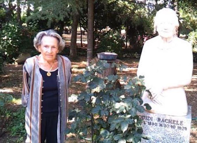 Memoria per Morire a casa del Duce - Fiorenza Ferrini