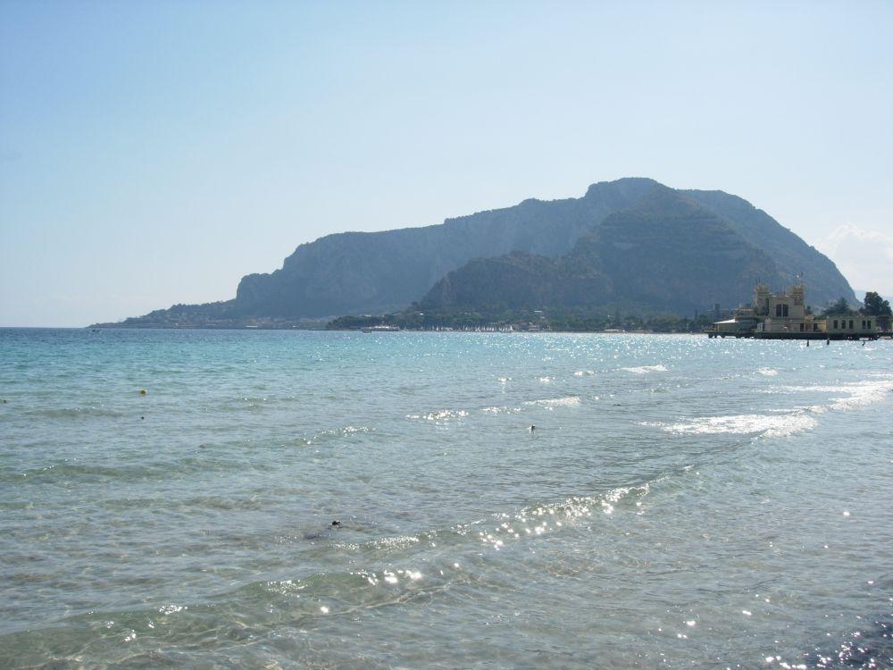 Memoria per Marco Spinelli - L'incanto della Sicilia