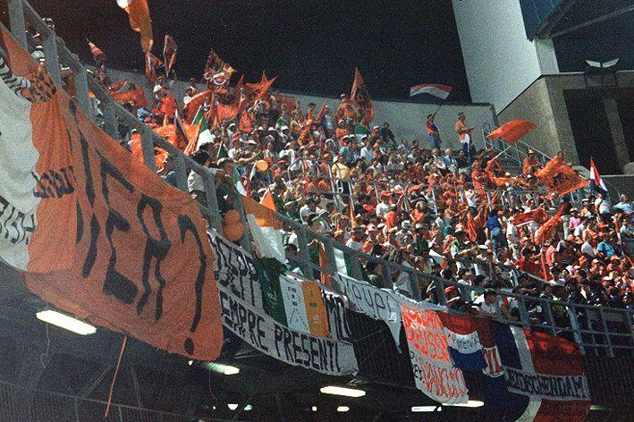 """Memoria per Italia 90 - """"Notti magiche"""" a Palermo"""