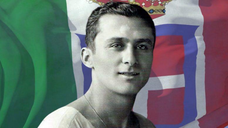 Memoria per Monzeglio - Terzino gentiluomo e tennista del Duce