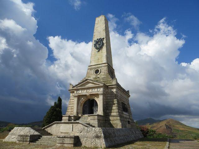 Memoria per Calatafimi - Garibaldi conquista la Sicilia
