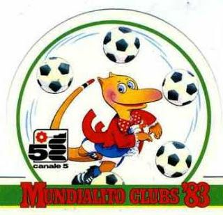 Memoria per Il Mundialito - Insolito torneo degli anni '80