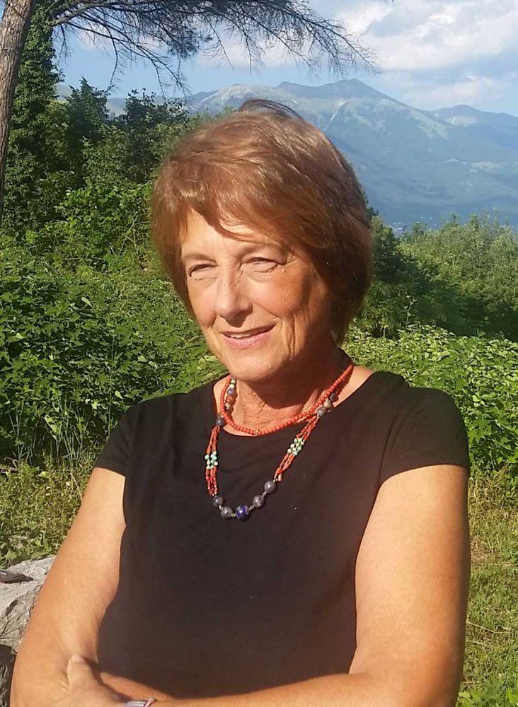 """Memoria per Maria Elisabetta Giudici - """"La foresta invisibile"""""""