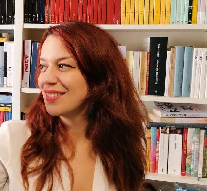 Memoria per Giorgia Tribuiani - Scrittrice per amore