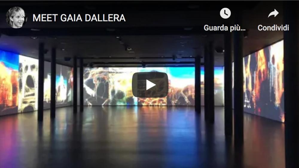 Memoria per Digital MEET Humans: il nuovo spazio dedicato all'arte e alla cultura digitale