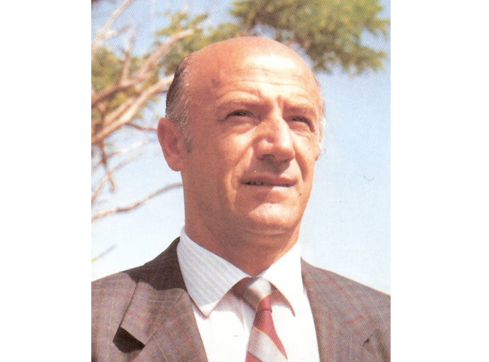 Memoria per Pino Caramanno - Allenatore caparbio e vincente