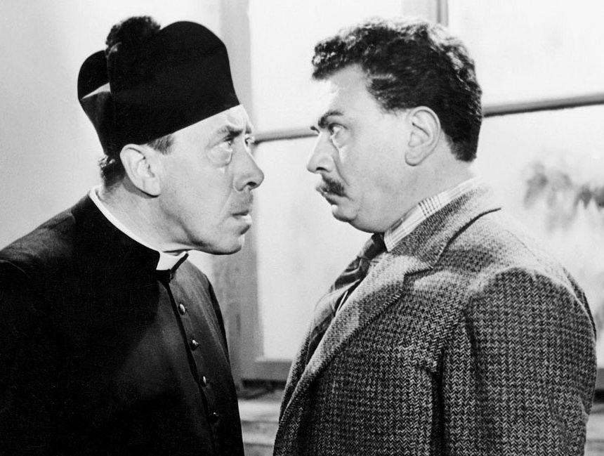 Memoria per Il mistero dell'ultimo Don Camillo incompiuto