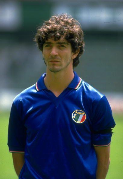 Memoria per Paolo Rossi - Era un ragazzo come noi