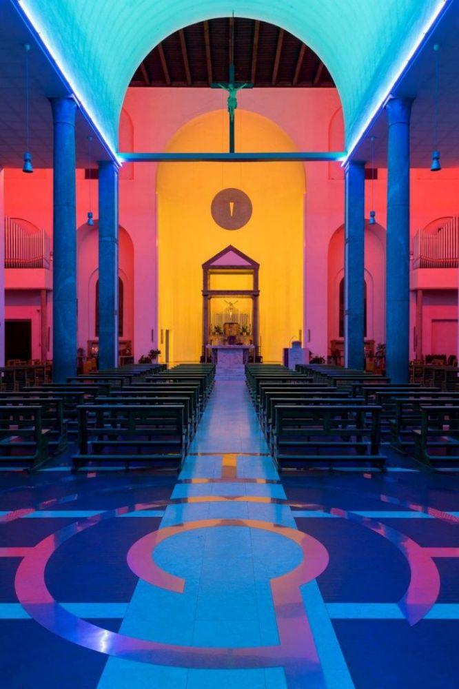 Memoria per Milano: grandi architetti moderni e luoghi di culto - II Parte