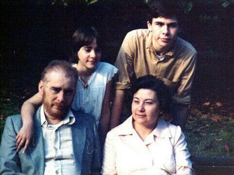 Memoria per La famiglia