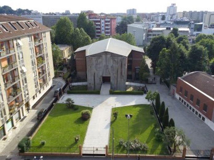 Memoria per Milano: grandi architetti moderni e luoghi di culto - IV Parte