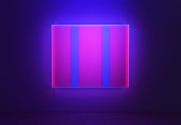 Memoria per Regine Schumann illumina la Dep Art Gallery