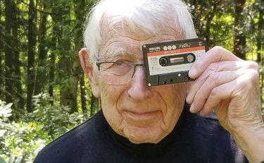 Memoria per Lou Ottens - Creatore della musicassetta