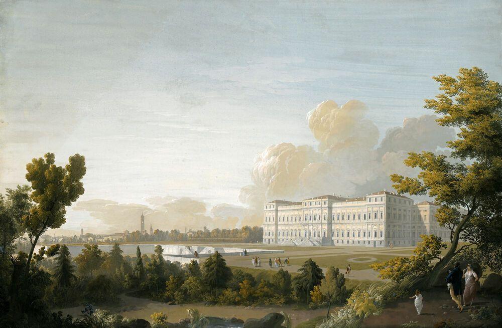 Memoria per Napoleone e Milano: tra realtà e mito