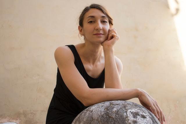 Memoria per Sofia Bròcani - Meravigliosa attrice