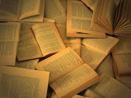 Memoria per Un po' di sale e di mare per il nonno con la passione dei libri