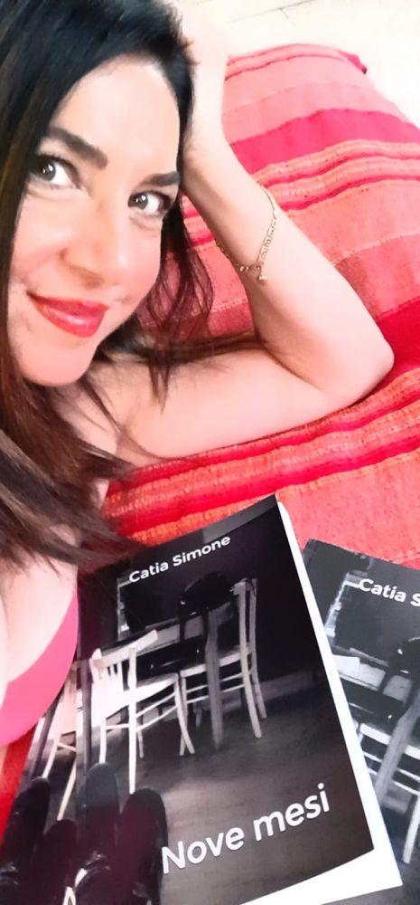 Memoria per Catia Simone - Sensibilità d'artista
