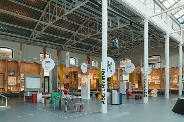Memoria per ADI Design Museum: Ettore Sottsass e i giovani