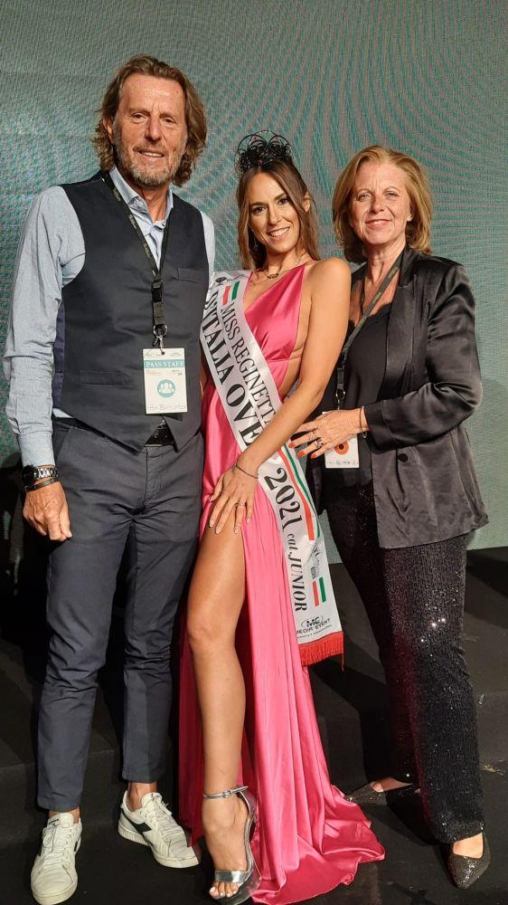 Memoria per Miss Reginetta d'Italia - La finalissima a Riccione