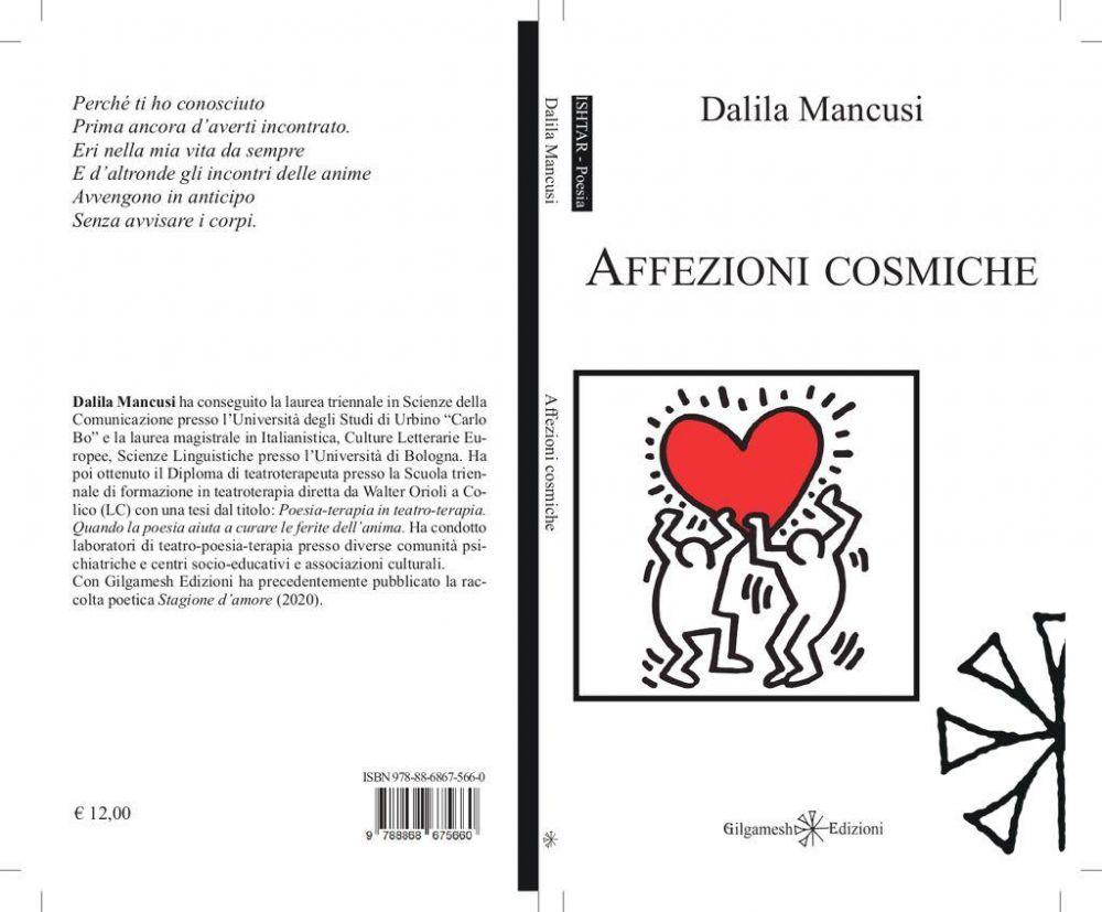 Memoria per Dalila Mancusi - Chimere e utopie di una poetessa