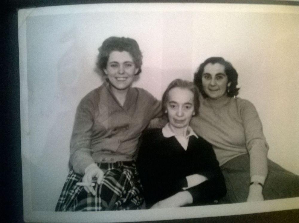 Memoria per Silvia Rujo, innamorata dell'uncinetto