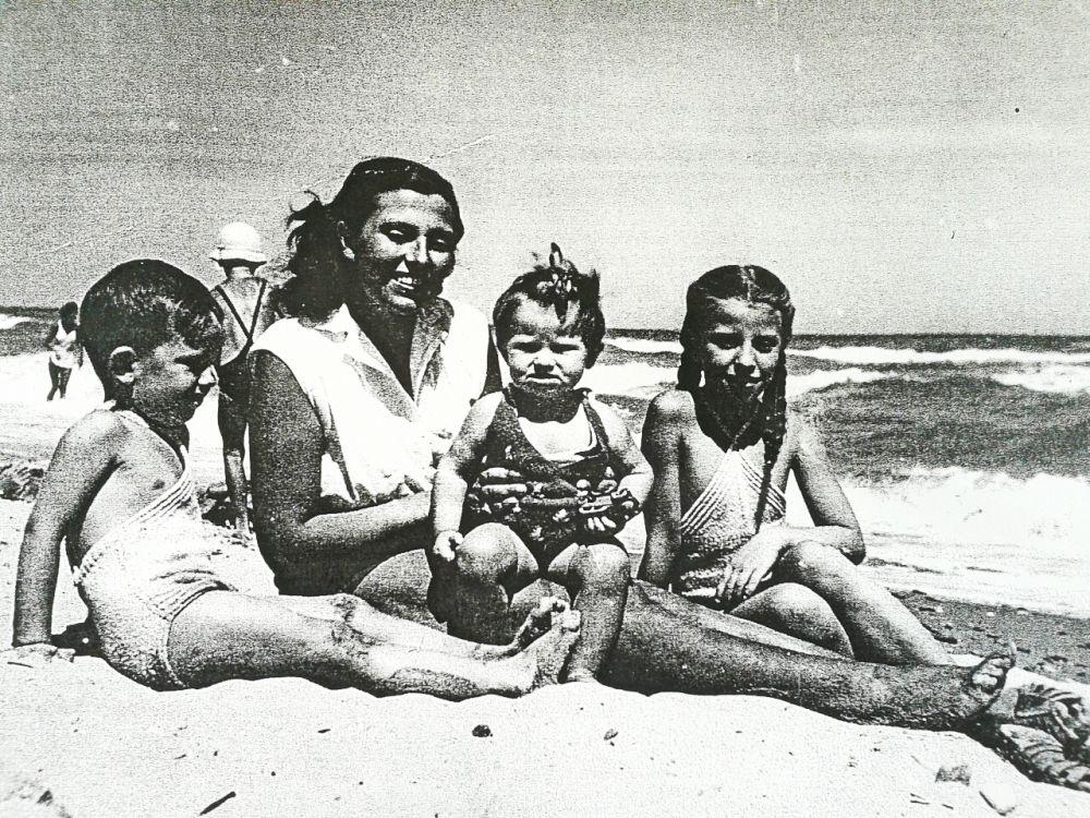 Memoria per Lucia Crivelli Visconti, donna d'altri tempi