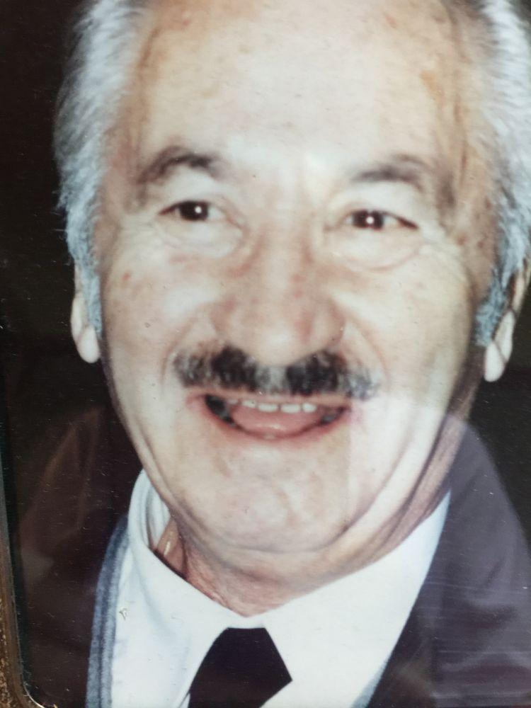 Memoria per Signor Rosas, senza il nome