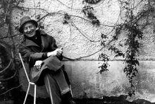 img - William Trevor, scrittore del dolore