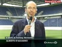 img - Alberto D'Aguanno, giornalista perspicace