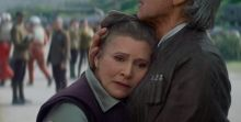 img - Carrie Fisher, intramontabile Principessa