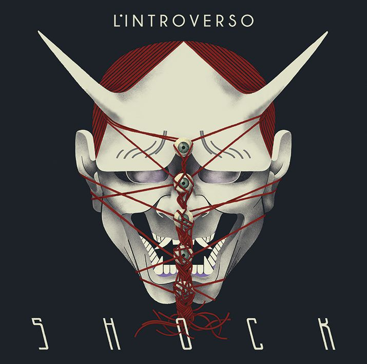 "L'INTROVERSO: BAND ""SHOCK"""