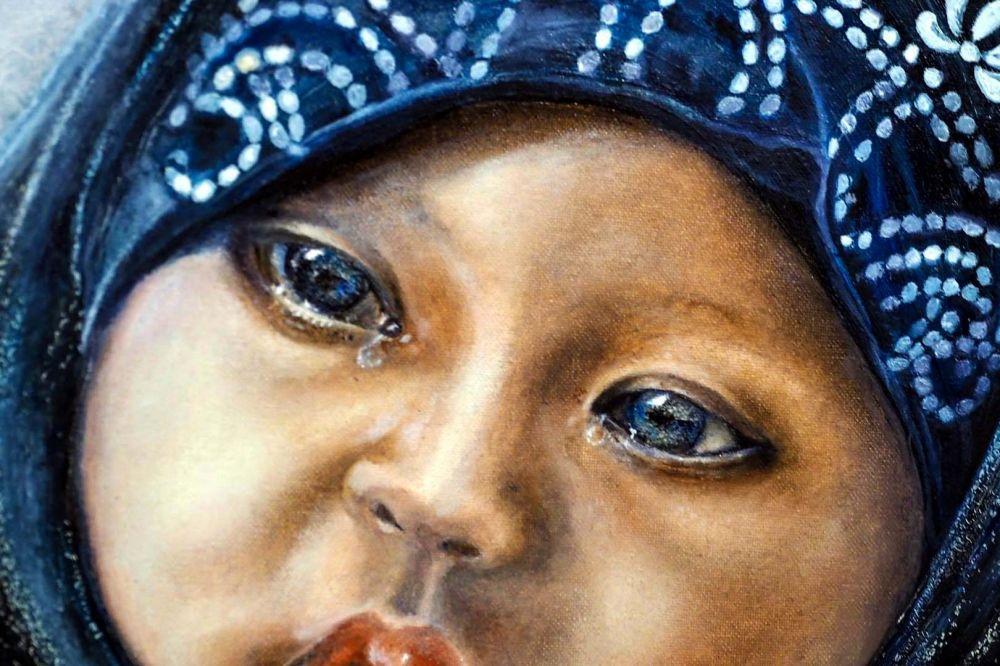 Gli occhi specchio dell 39 anima il giornale del ricordo - Occhi specchio dell anima ...