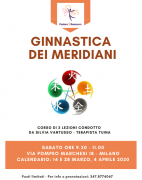 Salute E Benessere Ginnastica Dei Meridiani Il Giornale Del Ricordo Memorie E Ricordi Online